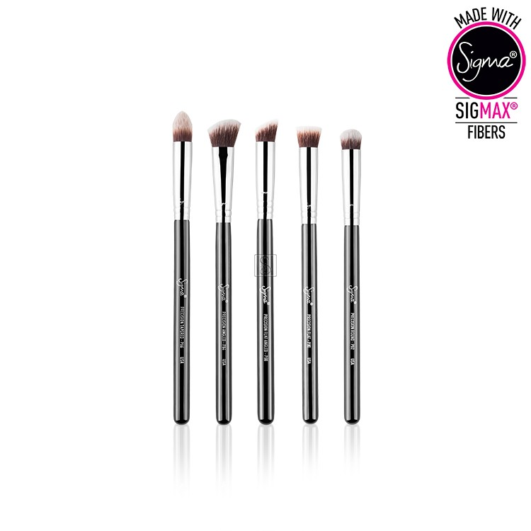 Sigmax® Precision Kit 5 Brushes - Sigma Beauty