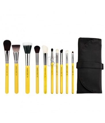 Studio Mineral 10pc. Brush Set