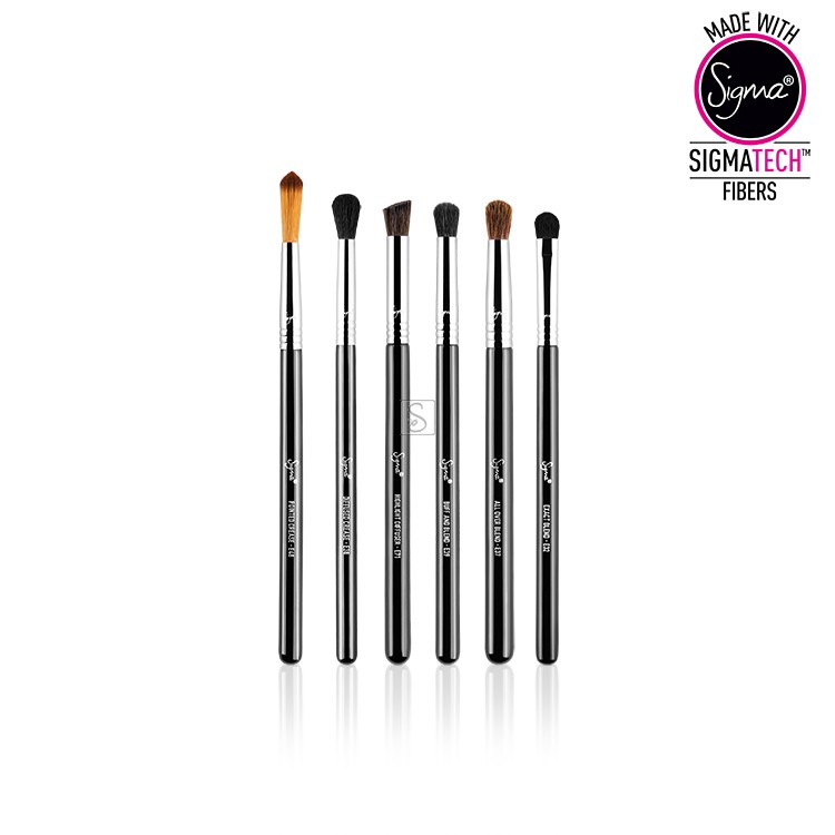 The Perfect Blend Kit - Sigma Beauty