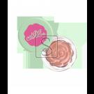 Blush Garden - Wednesday Rose - Neve Cosmetics
