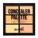 Concealer Palette - Light/Medium - Barry M