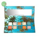 Island Hopper Eyeshadow Palette - Barry M