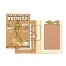 Take Home The Bronze® Anti-Orange Bronzer - Oliver - The Balm Cosmetics