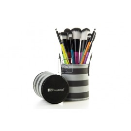 Pop Art Brush Set - BH Cosmetics