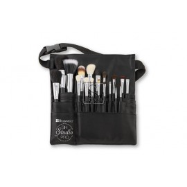 18 pc Studio Pro Brush Set - BH Cosmetics