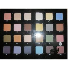 Tavolozza ombretti - 24 colori da 52 a 78 - Cinecittà Make up
