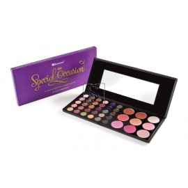 39 Color Special Occasion Eyeshadow and Blush Palette - BH Cosmetics