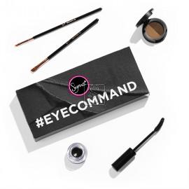 #EYECOMMAND - Sigma Beauty