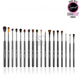 Advanced Artistry Set - Sigma Beauty