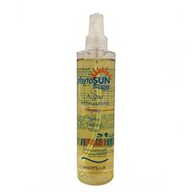 Acqua abbronzante spray viso e corpo