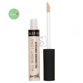 All Night Long Full Coverage Concealer - Barry M