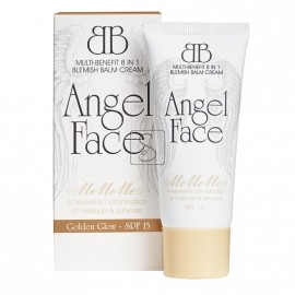 Angel Face BB Cream - MeMeMe Cosmetics