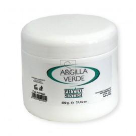 Argilla in polvere Verde - Phytosintesi
