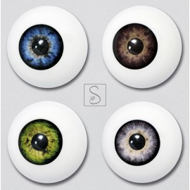 Occhio Artificiale - Artificial Eye - Grimas