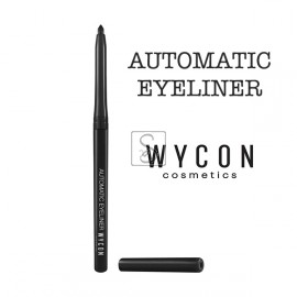 Automatic Eyeliner - Black - Wycon