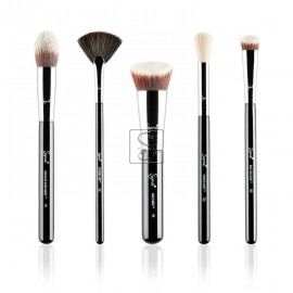 Baking & Strobing Brush Set - Sigma Beauty