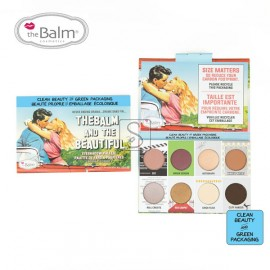 TheBalm and The Beautiful - Episode 1- the Balm Cosmetics - StockMakeUp
