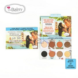 TheBalm and The Beautiful - Episode 2 - the Balm Cosmetics - StockMakeUp