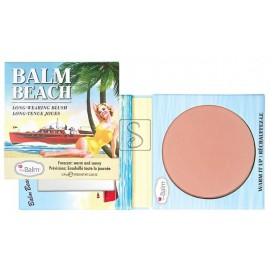 Balm Beach® Blush - The Balm Cosmetics