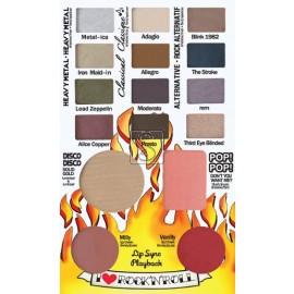 Balm Jovi® Rockstar Face Palette - The Balm Cosmetics
