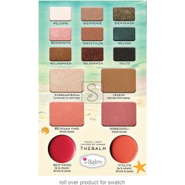 Balm Voyage Vol. 2 - The Balm Cosmetics