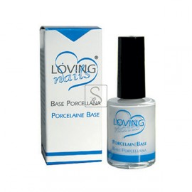 Base porcellana - Loving Nails