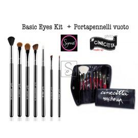 Basic Eyes Kit - Sigma Beauty