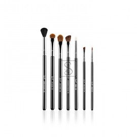 Basic Eyes Kit - Sigma Beauty
