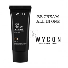 BB Cream - Wycon