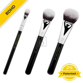Maestro BDHD 3pc. Brush Set - Bdellium Tools