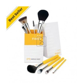 "Studio ""I AM FIRST"" 10pc. Brush Set - Bdellium Tools"