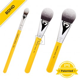 Studio BDHD 3pc. Brush Set - Bdellium Tools