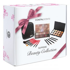 Beauty Collection - Supreme - Coastal scents