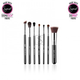 Best of Sigma Brush Set - Sigma Beauty