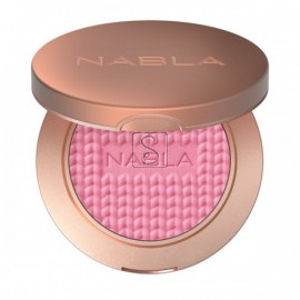 Blossom Blush - Happytude - Nabla Cosmetics