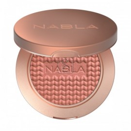 Blossom Blush - Coralia - Nabla Cosmetics