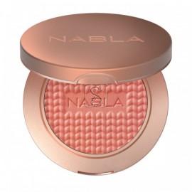 Blossom Blush - Nectarine  - Nabla Cosmetics