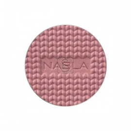Blossom Blush Refill - Regal Mauve - Nabla Cosmetics
