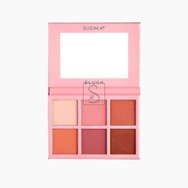 Blush Cheek Palette - Sigma Beauty