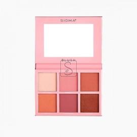 Blush Cheek Palette - Sigma Beauty