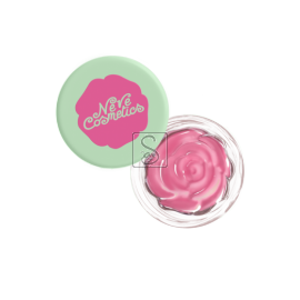 Blush Garden - Saturday Rose - Neve Cosmetics