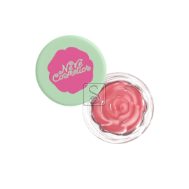 Blush Garden - Monday Rose - Neve Cosmetics