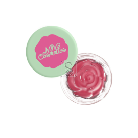 Blush Garden - Sunday Rose - Neve Cosmetics