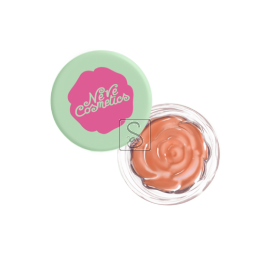 Blush Garden - Thursday Rose - Neve Cosmetics