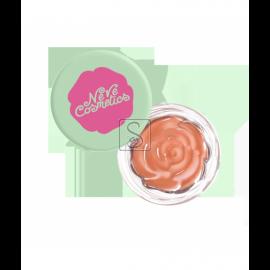 Blush Garden - Thursday Rose - Neve Cosmetics