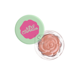 Blush Garden - Wednesday Rose - Neve Cosmetics