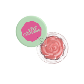Blush Garden - Tuesday Rose - Neve Cosmetics