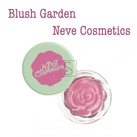 Blush Garden - Neve Cosmetics