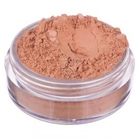 Blush minerale - Popcorn - Neve Cosmetics