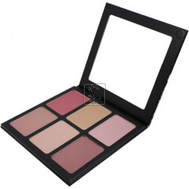 Palette Viso Bon Ton - Vegan - Extreme Make Up